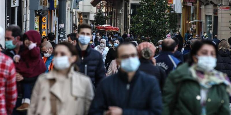 SON DAKİKA: Bugünkü hasta vaka sayısı Türkiye'de kaç oldu? Koronadan kaç kişi öldü? En güncel koronavirüs tablosu!