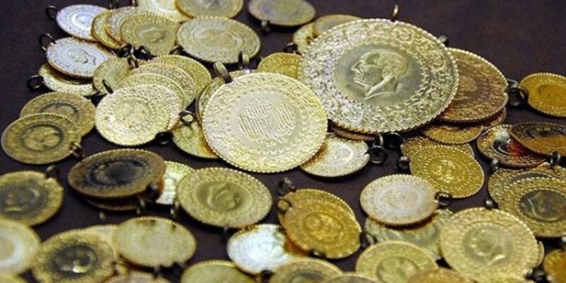 Bugün çeyrek altın, gram altın ne kadar oldu? 24 Kasım Salı altın fiyatları