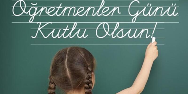 24 Kasım Öğretmenler Günü mesajları 2020! En güzel, özel, anlamlı kısa Öğretmenler Günü mesajları, sözleri