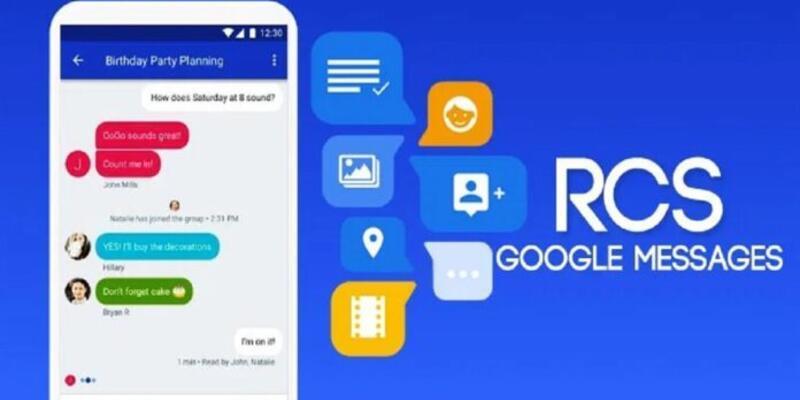 Google RCS neler sunuyor?