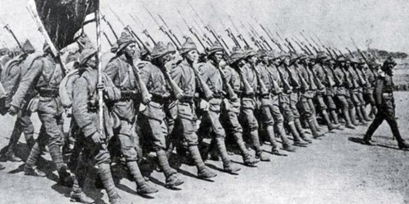 1. Dünya Savaşı Sonuçları Ve Nedenleri: 1. Dünya Savaşı Kimler Arasında Yapıldı? Kısaca Önemi Nelerdir?