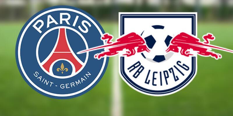 PSG Leipzig Şampiyonlar Ligi maçı hangi kanalda, ne zaman, saat kaçta?