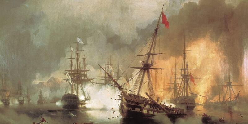 Cerbe Deniz Savaşı Sonuçları Ve Nedenleri: Cerbe Deniz Savaşı Kimler Arasında Yapıldı? Kısaca Önemi Nelerdir?