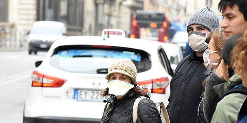 İtalya'da son 24 saatte 23 bin 232 yeni koronavirüs vakası