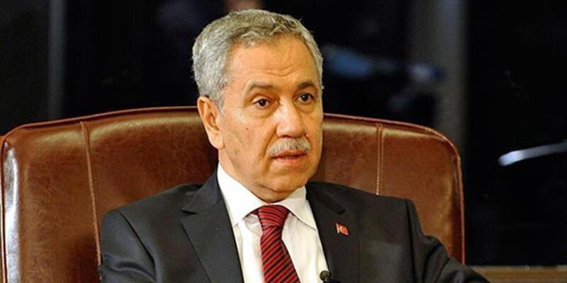 Abdulkadir Selvi yazdı: Arınç'la Erdoğan'ın istifa konuşması