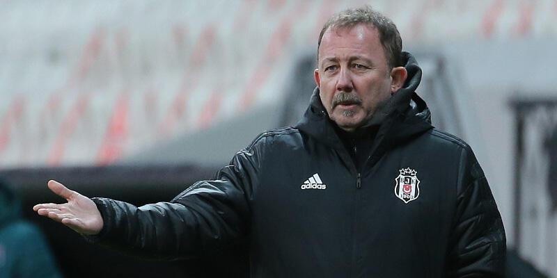 Beşiktaş son dakika haberleri: İşte Sergen Yalçın'ın derbi planı!