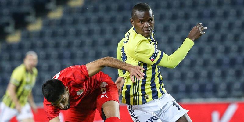 Fenerbahçe son dakika haberleri: Club Brugge'e Samatta önerisi!