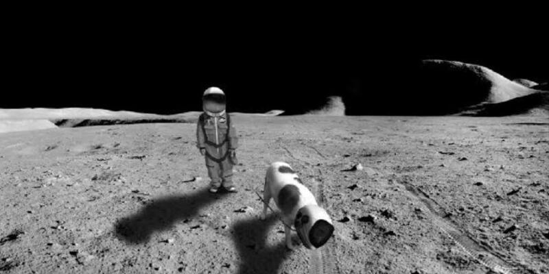 Çin uzay ajansları Ay üzerinde yoğunlaştı