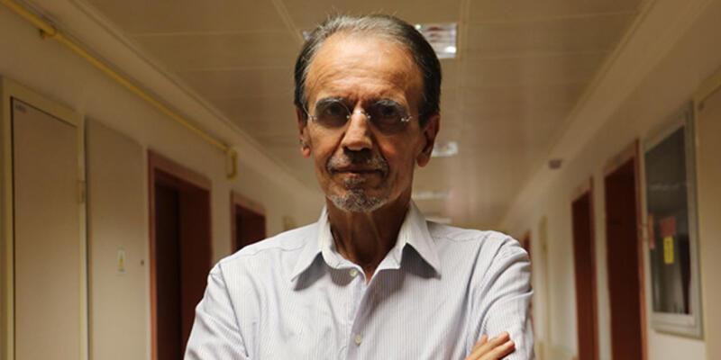 Prof. Dr. Mehmet Ceyhan: AVM'de yerde yemek, restoranda yemekten daha riskli