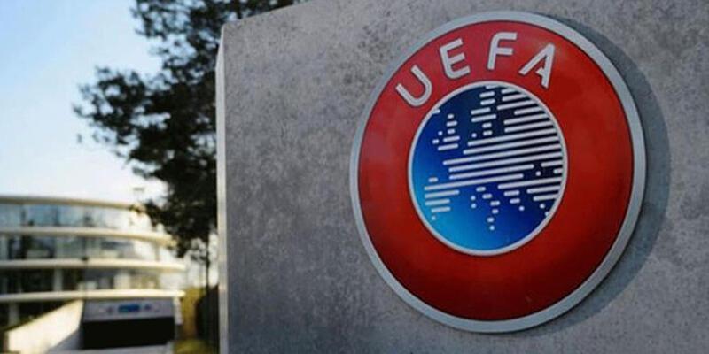 UEFA'dan elle oynamaya standart
