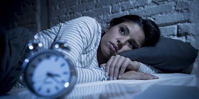 Düzensiz uyuyorsanız sebebi bu olabilir