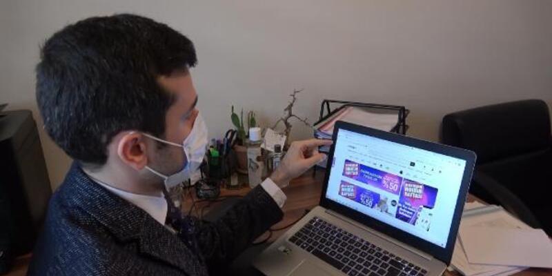 İndirim günlerinde online dolandırıcılığa dikkat