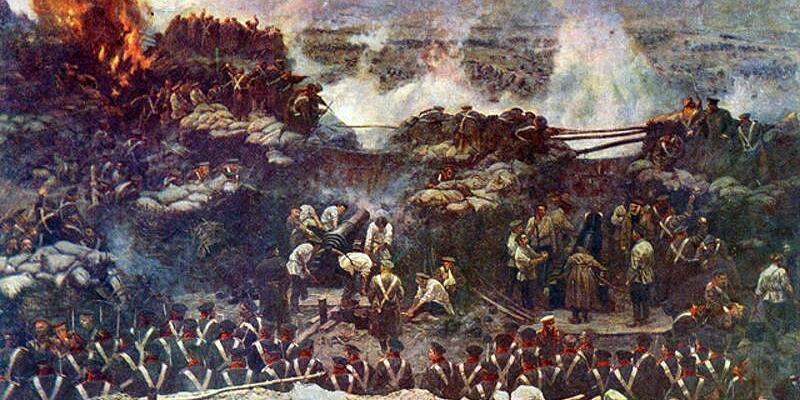 Kırım Savaşı Sonuçları Ve Nedenleri: Kırım Savaşı Kimler Arasında Yapıldı? Kısaca Önemi Nelerdir?