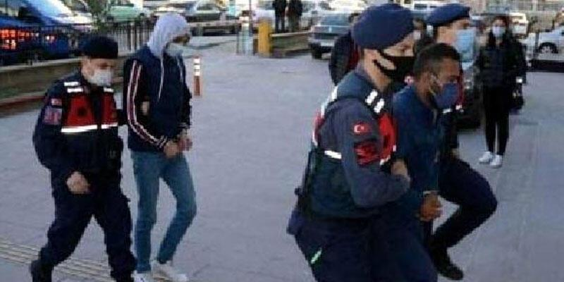 3 ilde göçmen kaçakçılığı operasyonu: 3 tutuklama