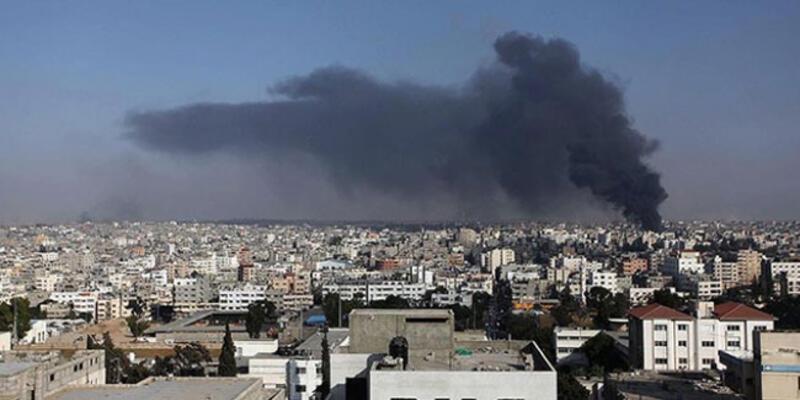 İsrail'in Gazze'ye zararı 16,7 milyar dolar