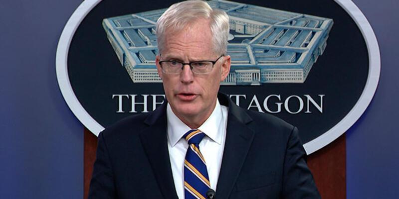 ABD Savunma Bakan Vekili Miller Orta Doğu'ya gidiyor