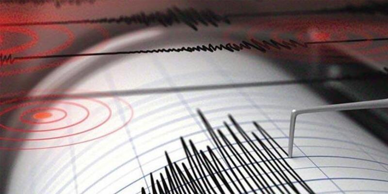 Son dakika haberi... Ege Denizi'nde 3.6 büyüklüğünde deprem