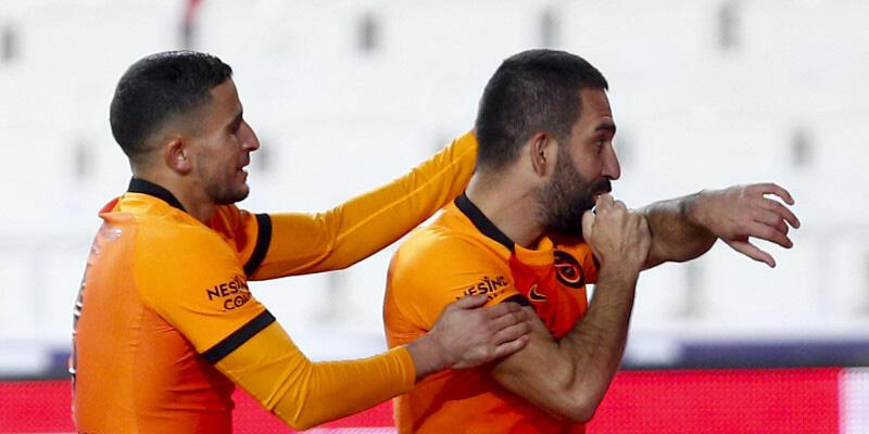 Son dakika... Galatasaray'dan TFF'ye karşı flaş hamle!