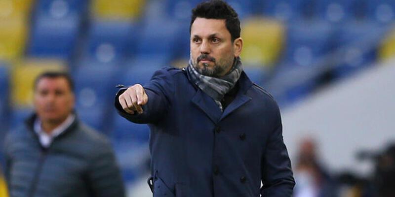 Fenerbahçe son dakika haberleri: Derbi öncesi Erol Bulut'un zor seçimi!