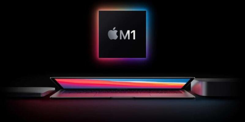 Apple M1 dünyanın en hızlısı