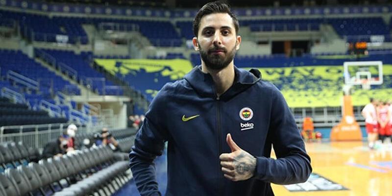Son dakika... Fenerbahçe Beko'da Alex Perez sakatlandı