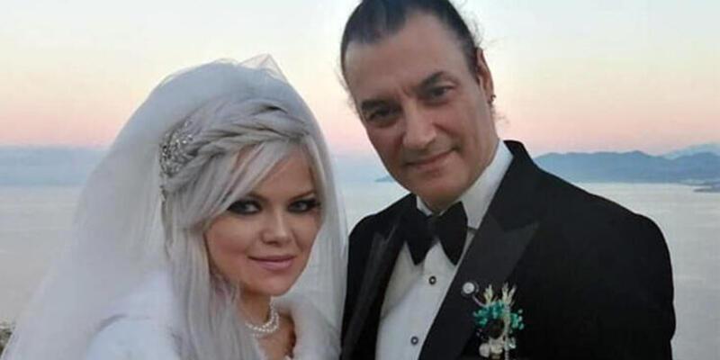 Sanatçı Tayfun Duygulu ve Tuğçe Duygulu evlendi