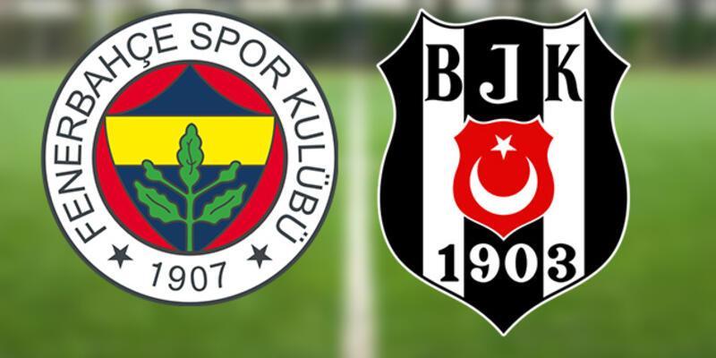Süper Lig Fenerbahçe Beşiktaş maçı ne zaman, derbi saat kaçta, hangi kanalda?