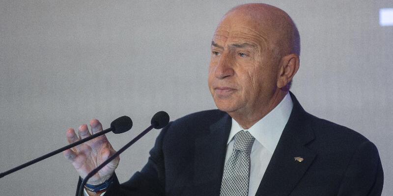 Son dakika... Nihat Özdemir: Süper Kupa finalini Katar'da yapmak istiyoruz