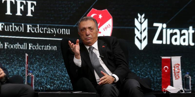 Ahmet Nur Çebi: 'Fenerbahçe şampiyon' olacak algısını yıkacağız