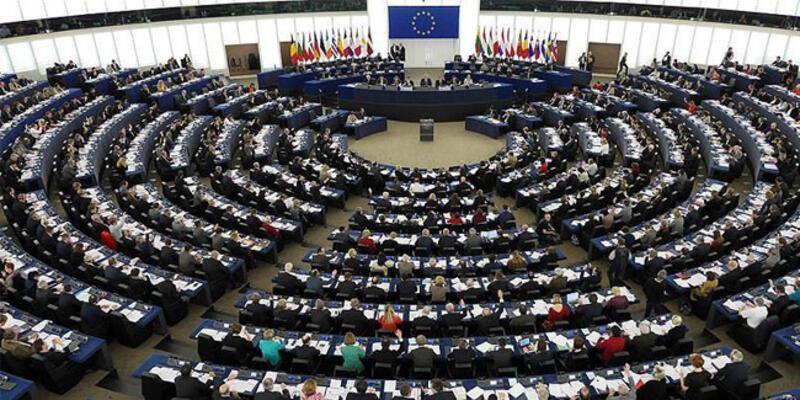 Avrupa Parlamentosu'nda Maraş ve Kıbrıs müzakereleri konulu tasarı kabul edildi