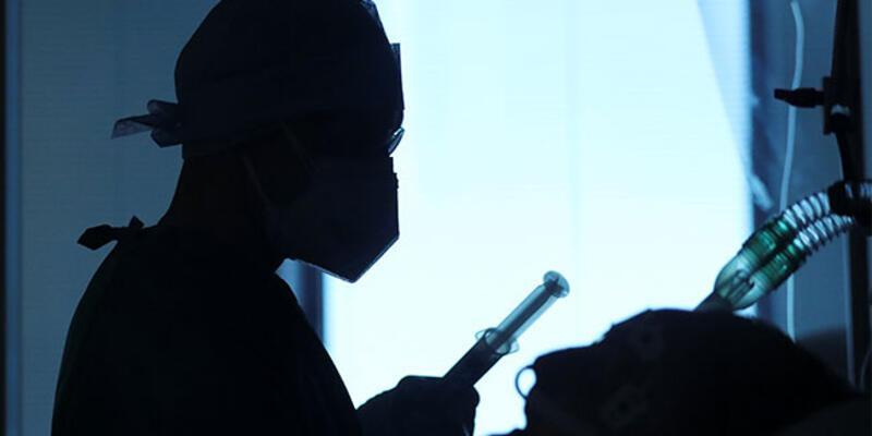 Dünyada koronavirüs vaka sayısı 61 milyonu geçti