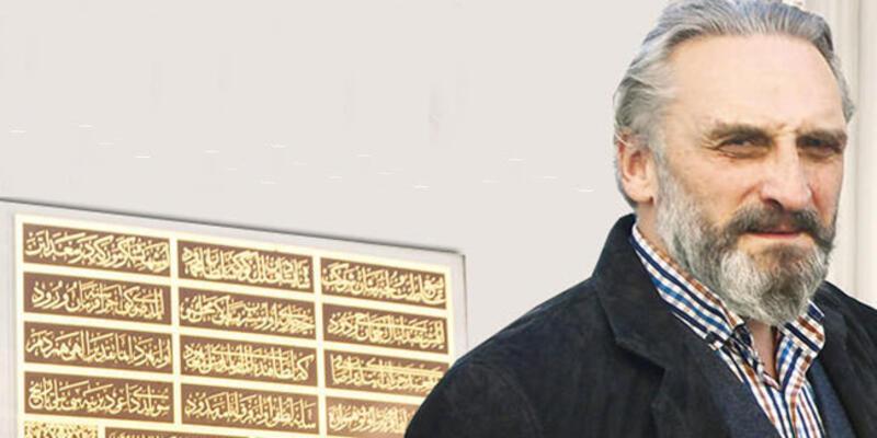 Tarihi çeşmeye babasının adını yazdıran AK Partili Çamlı'dan açıklama