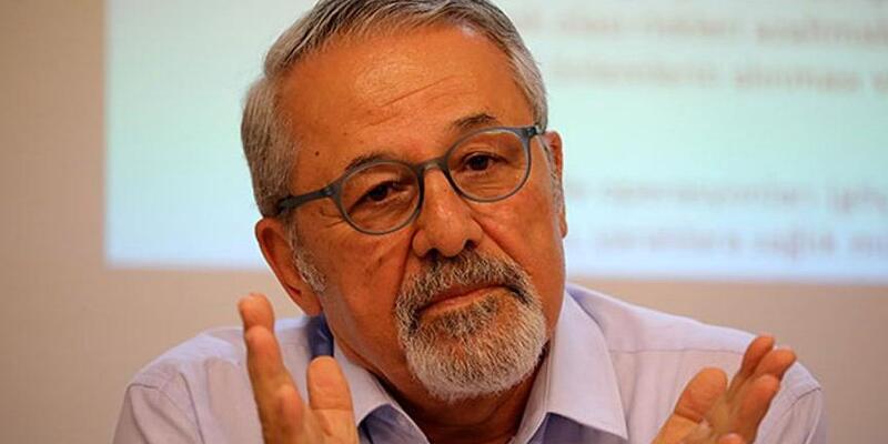 Son dakika... Malatya'daki depremin ardından Prof. Dr. Naci Görür'den uyarı