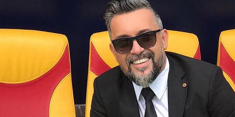 Son dakika... Kasımpaşa'da Serkan Reçber istifa etti