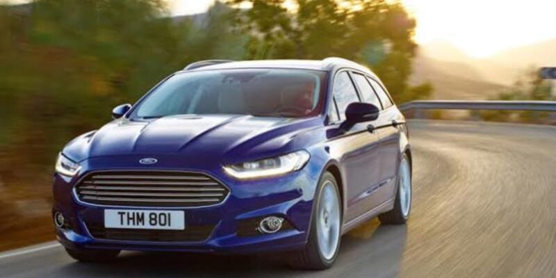 Ford Mondeo'nun fiyatları arttı