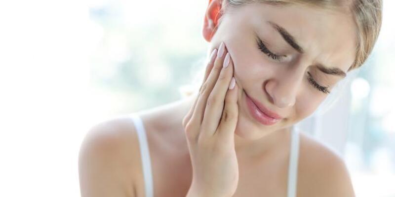 Maske kullanımı ağız ve diş enfeksiyonlarına sebep oluyor mu?