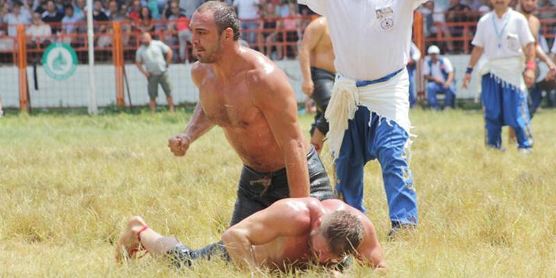 Tarihi Kırkpınar Güreşleri'nde tarih belli oldu
