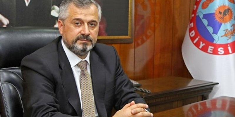 Bafra Belediye Başkanı Kılıç'ın Kovid-19 testi pozitif çıktı