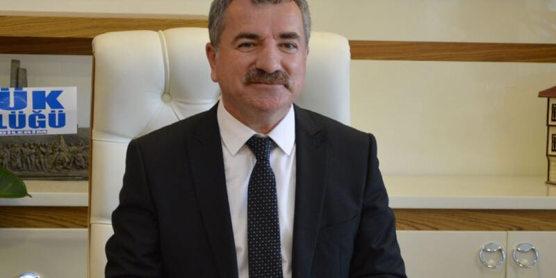 Havza Belediye Başkanı Özdemir'in COVID-19 testi pozitif çıktı