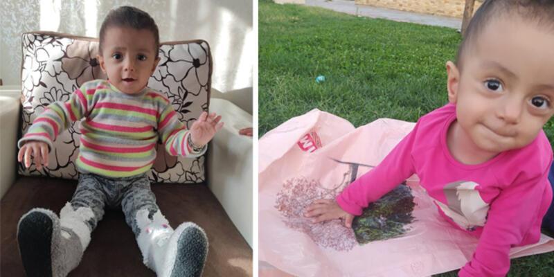 Batman'dan çok acı haber! 1,5 yaşındaki Sakine bebek, koronavirüsten hayatını kaybetti