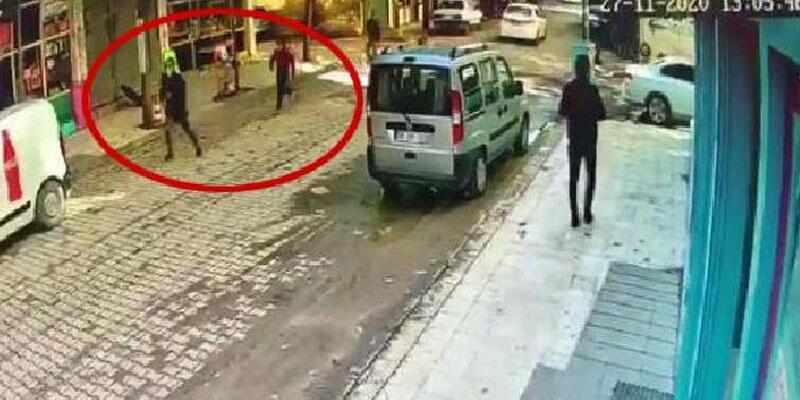 Küçük kızın telefonunu gasp eden şüpheli tutuklandı