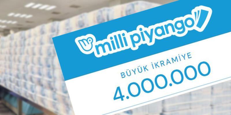 Milli Piyango Çekiliş sonuçları: 29 Kasım 2020 Milli Piyango sıralı tam liste! Milli Piyango bilet sorgulama ekranı!