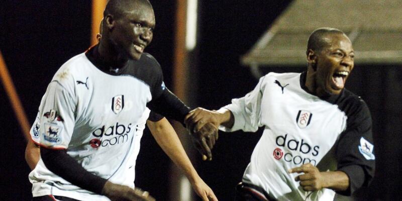 Papa Bouba Diop hayatını kaybetti