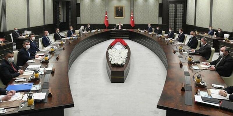 Kabine Toplantısı ne zaman, bugün mü, saat kaçta? Son dakika... Cumhurbaşkanı Erdoğan ne zaman açıklama yapacak?