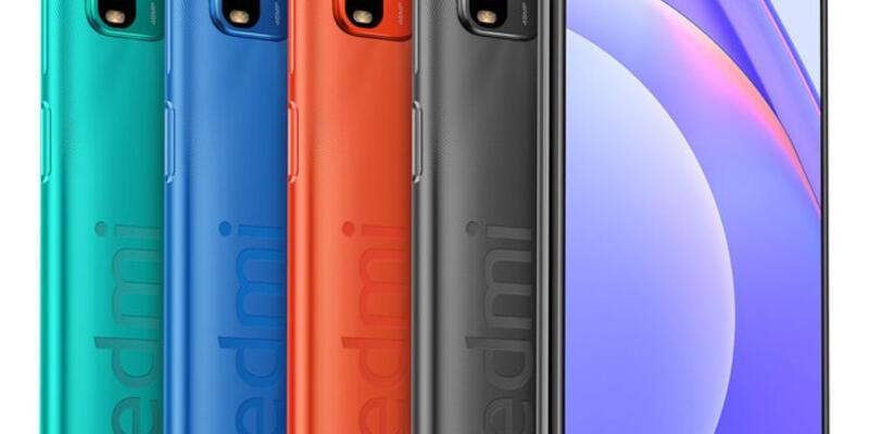 Çin'e özel üretilen telefon Redmi Note 9!