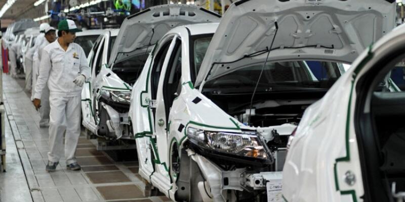 Sıfır otomobillerde stok sıkıntısı yaşanıyor