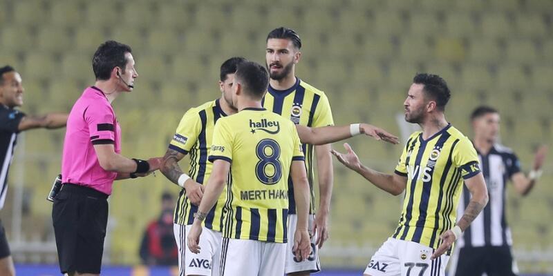 Fenerbahçe'de iki sakatlık