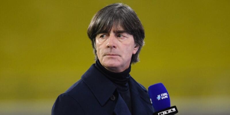 Joachim Löw için karar verildi