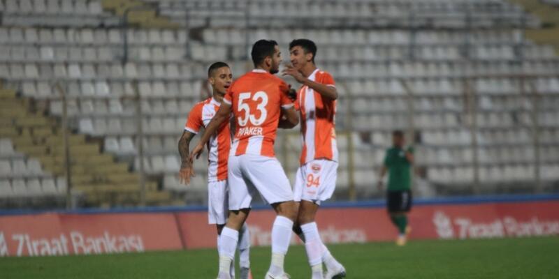 Adanaspor'un iki maçı daha ertelendi
