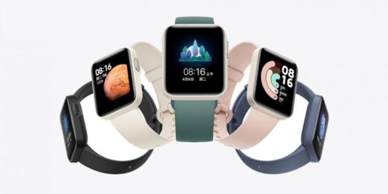 Xiaomi Redmi Watch 40 dolarlık etiketle geliyor